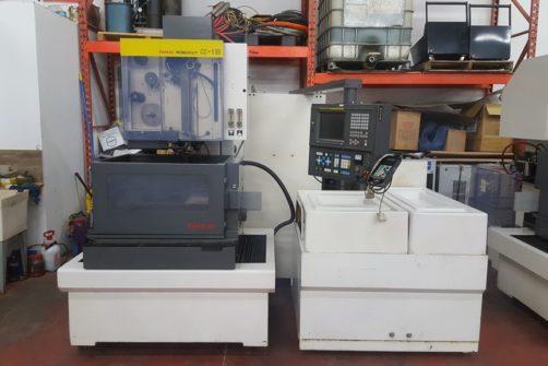 Used CNC Machines - Natex Machinery Group